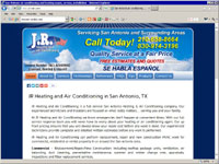 San Antonio Air Conditioning Repair by J-R Air